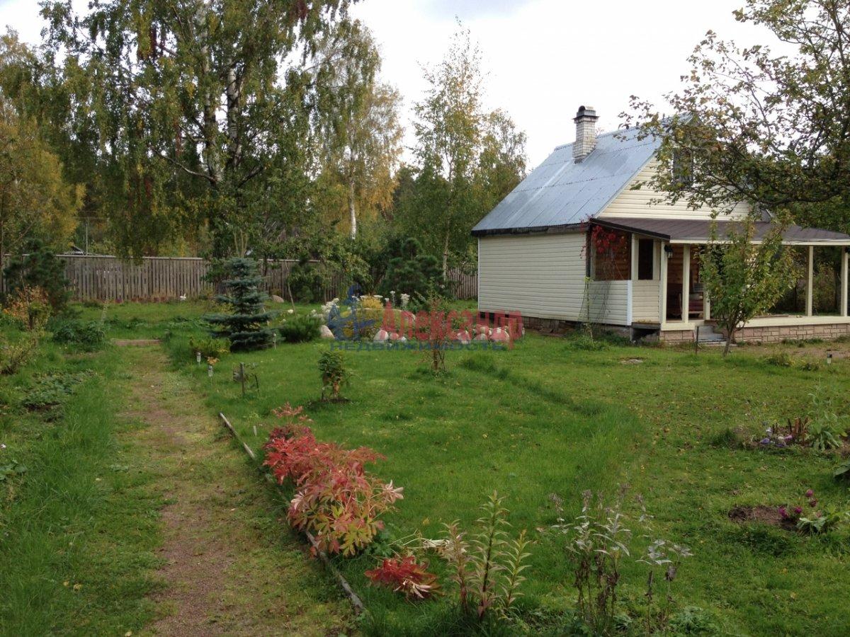 Жилой дом (0м2) на продажу — фото 18 из 19
