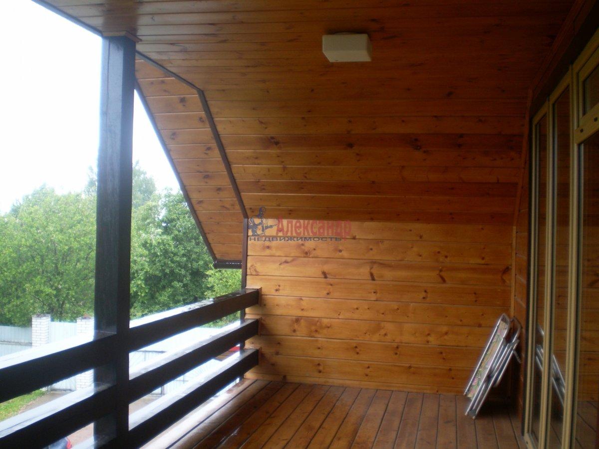 Жилой дом (170м2) на продажу — фото 8 из 8