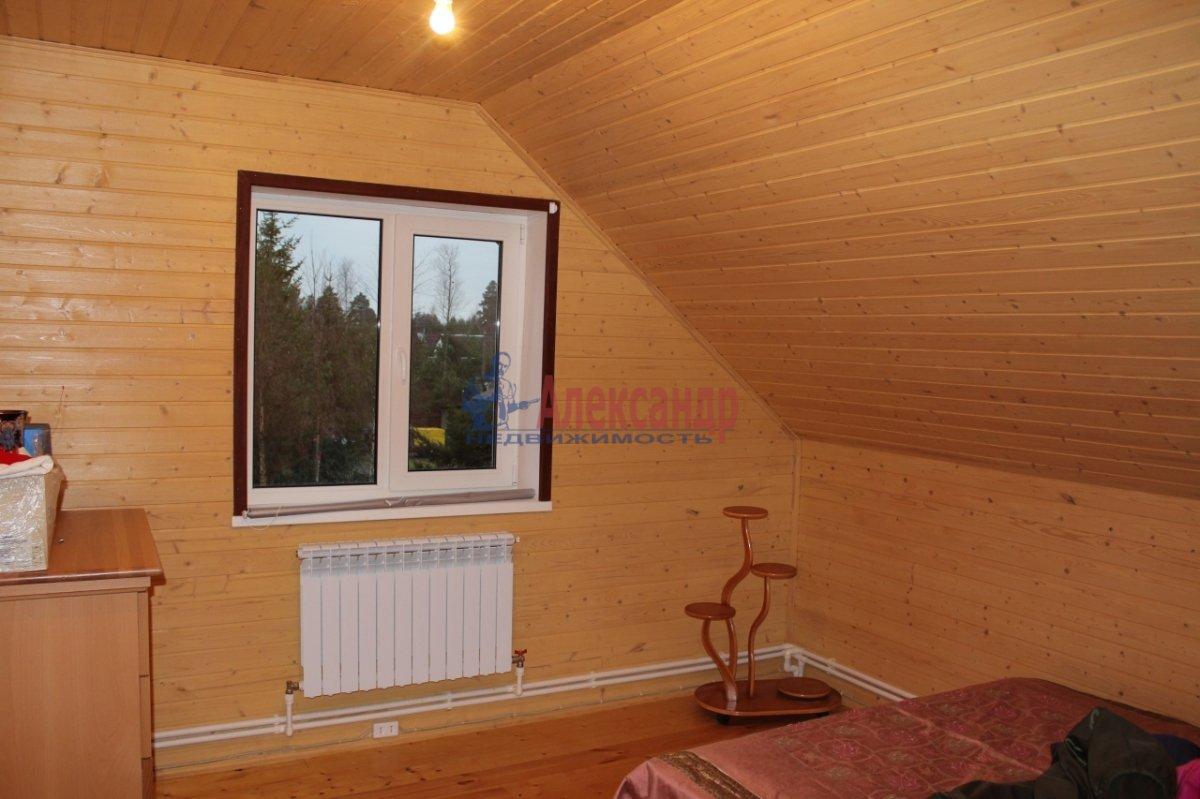Жилой дом (0м2) на продажу — фото 5 из 14