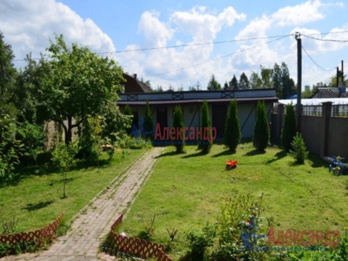 Жилой дом (186м2) на продажу — фото 3 из 28