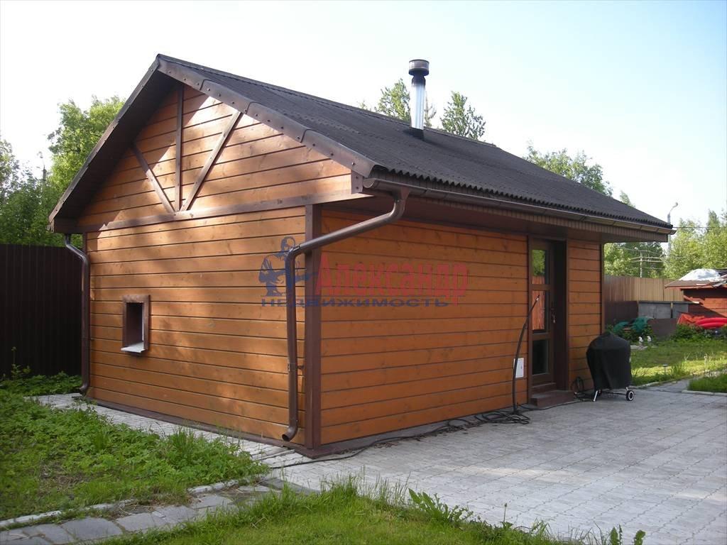 Жилой дом (45м2) на продажу — фото 6 из 11