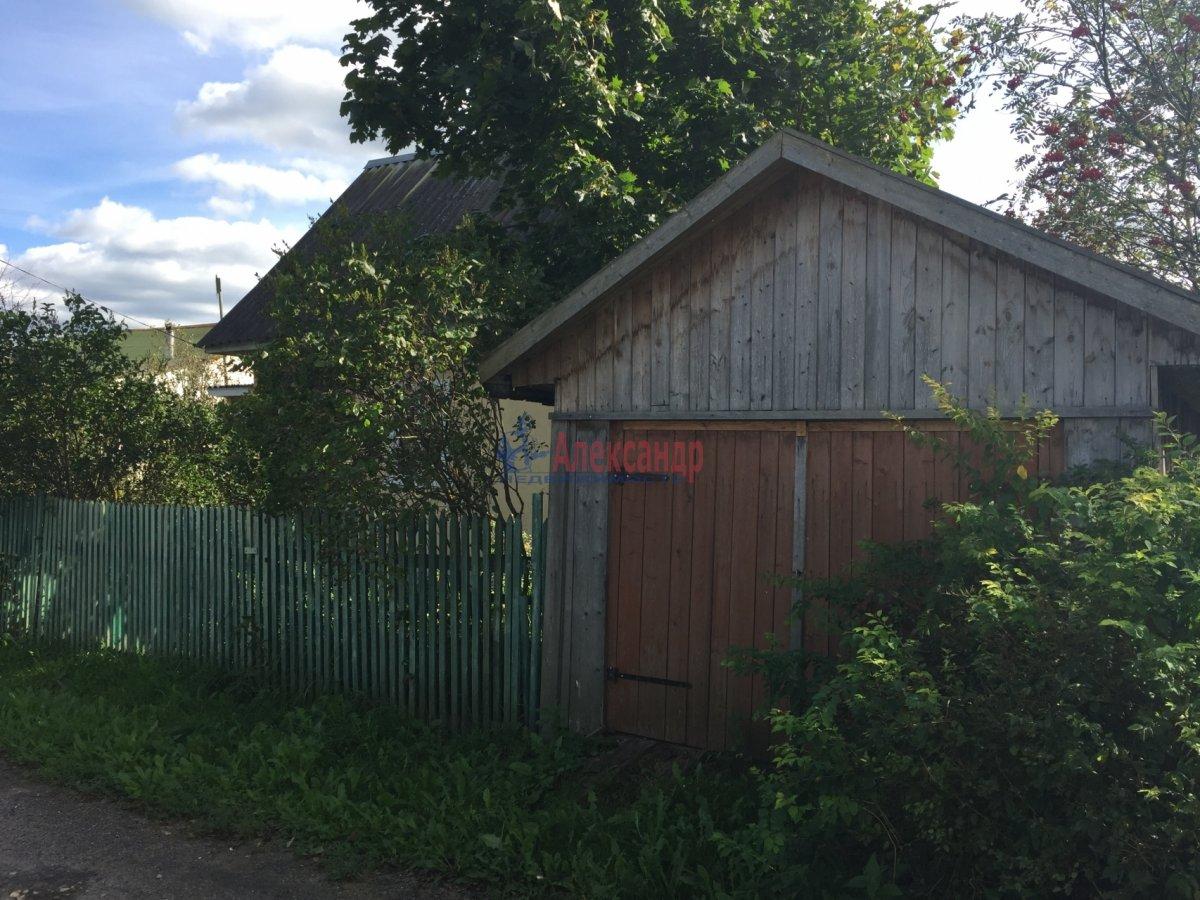 Жилой дом (43м2) на продажу — фото 29 из 29