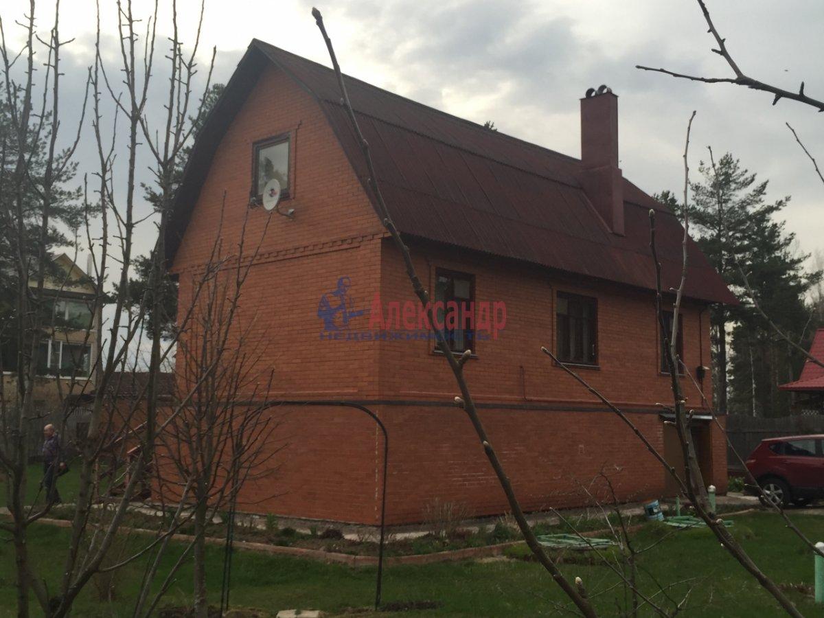Жилой дом (200м2) на продажу — фото 3 из 14