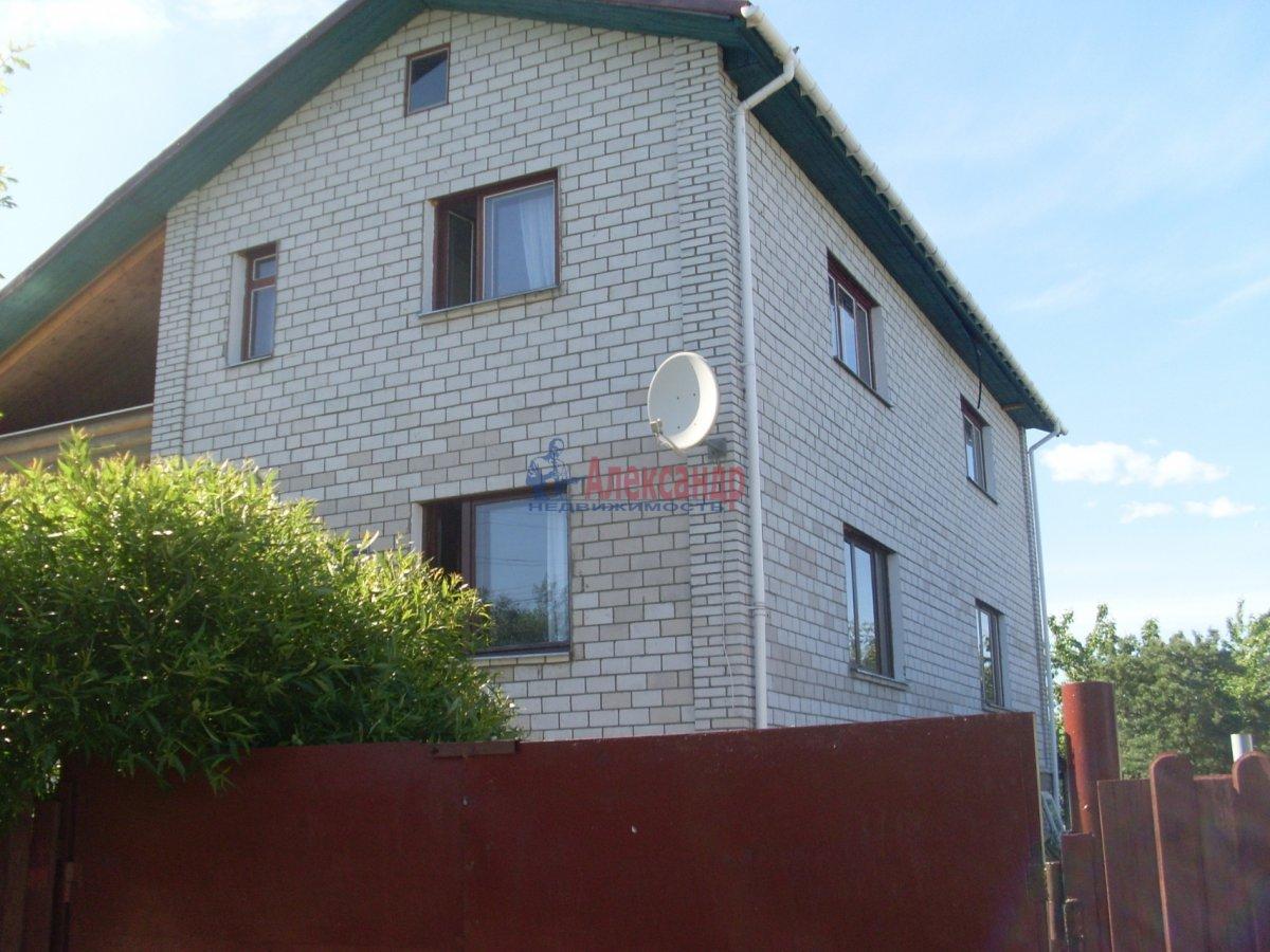 Жилой дом (336м2) на продажу — фото 1 из 24