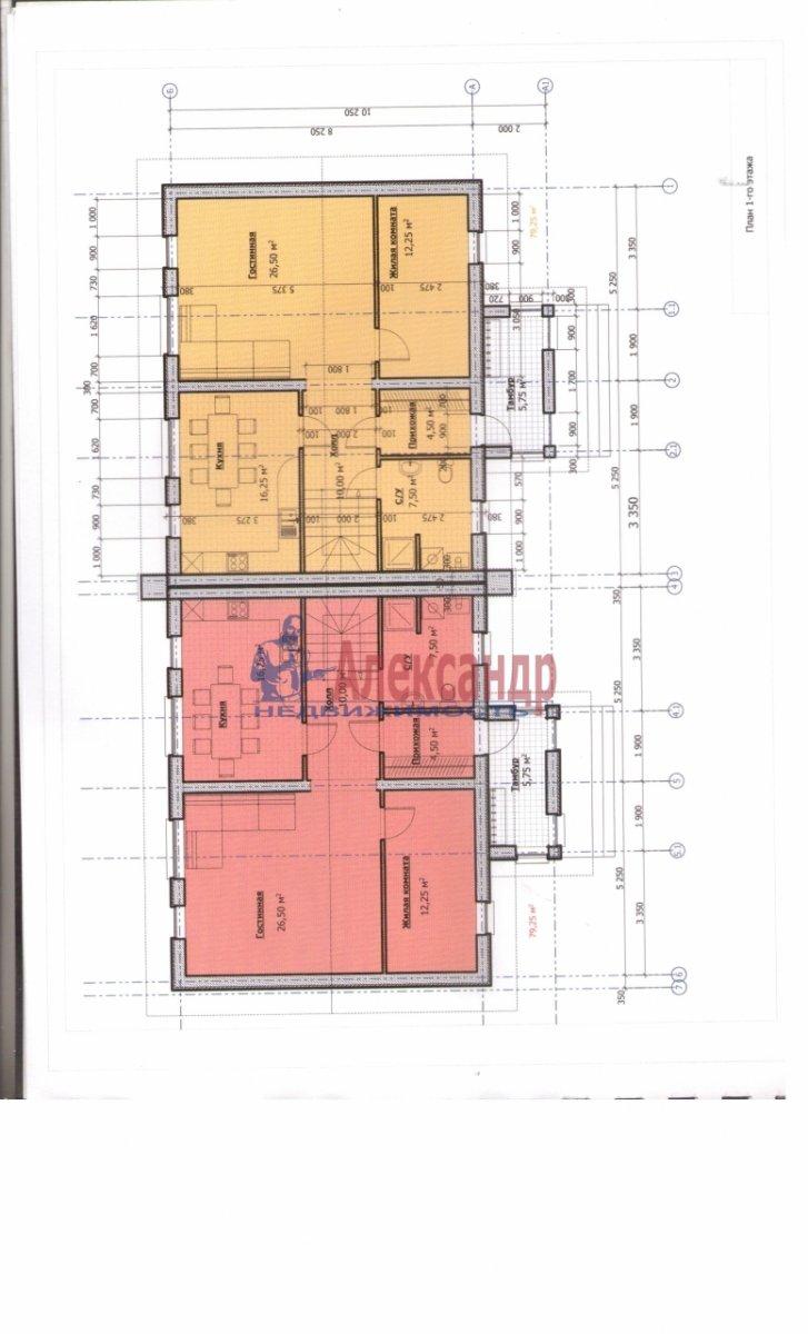Таун-хаус (160м2) на продажу — фото 2 из 6