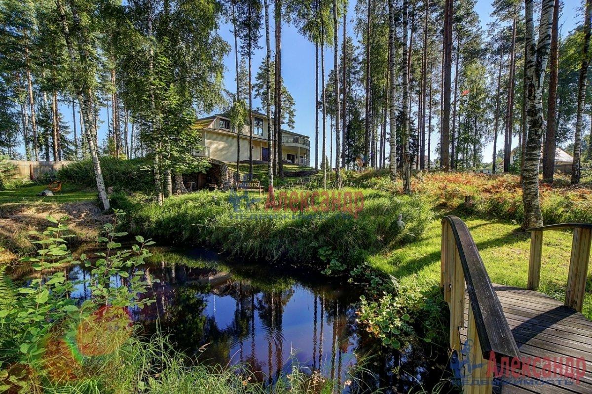 Дачный дом (323м2) на продажу — фото 11 из 12
