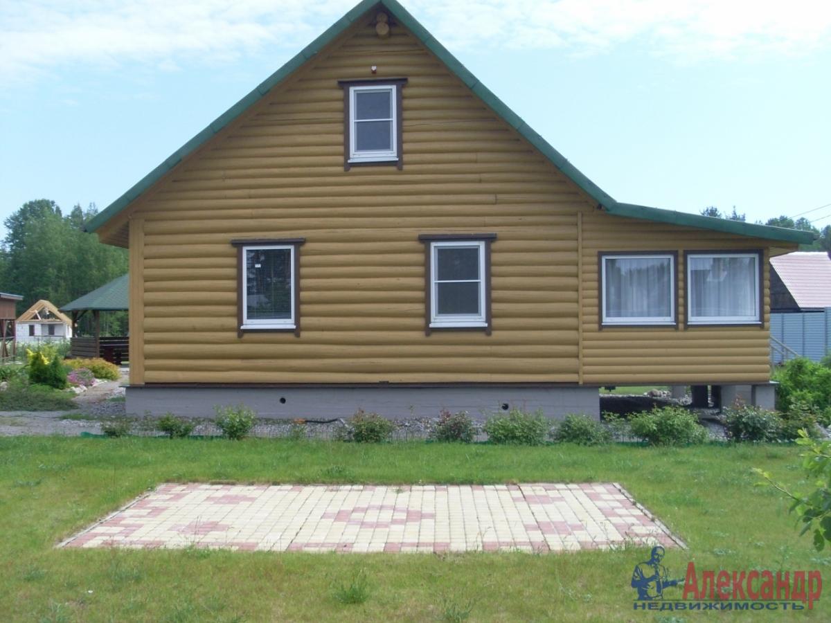 Жилой дом (118м2) на продажу — фото 6 из 30