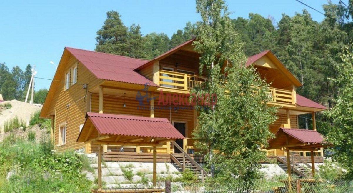 Жилой дом (203м2) на продажу — фото 1 из 12