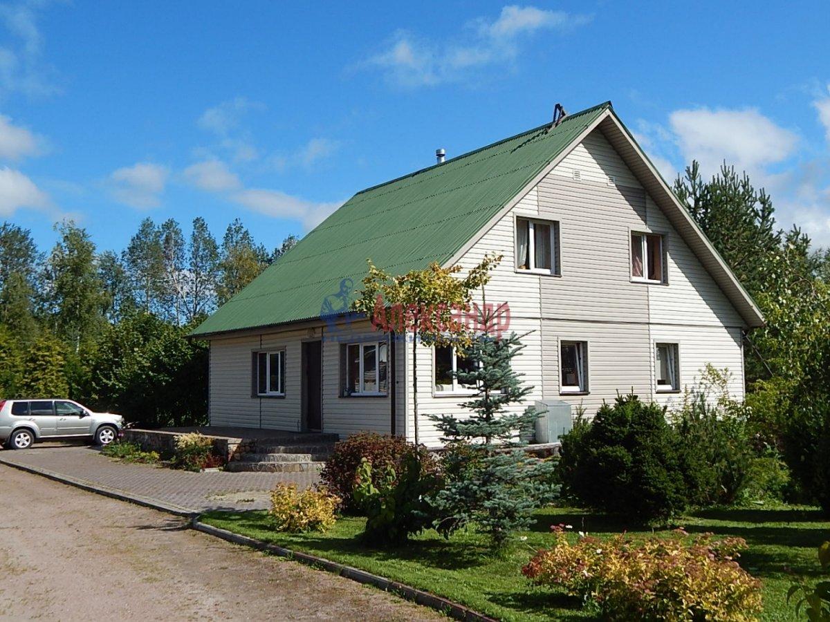Жилой дом (150м2) на продажу — фото 1 из 41