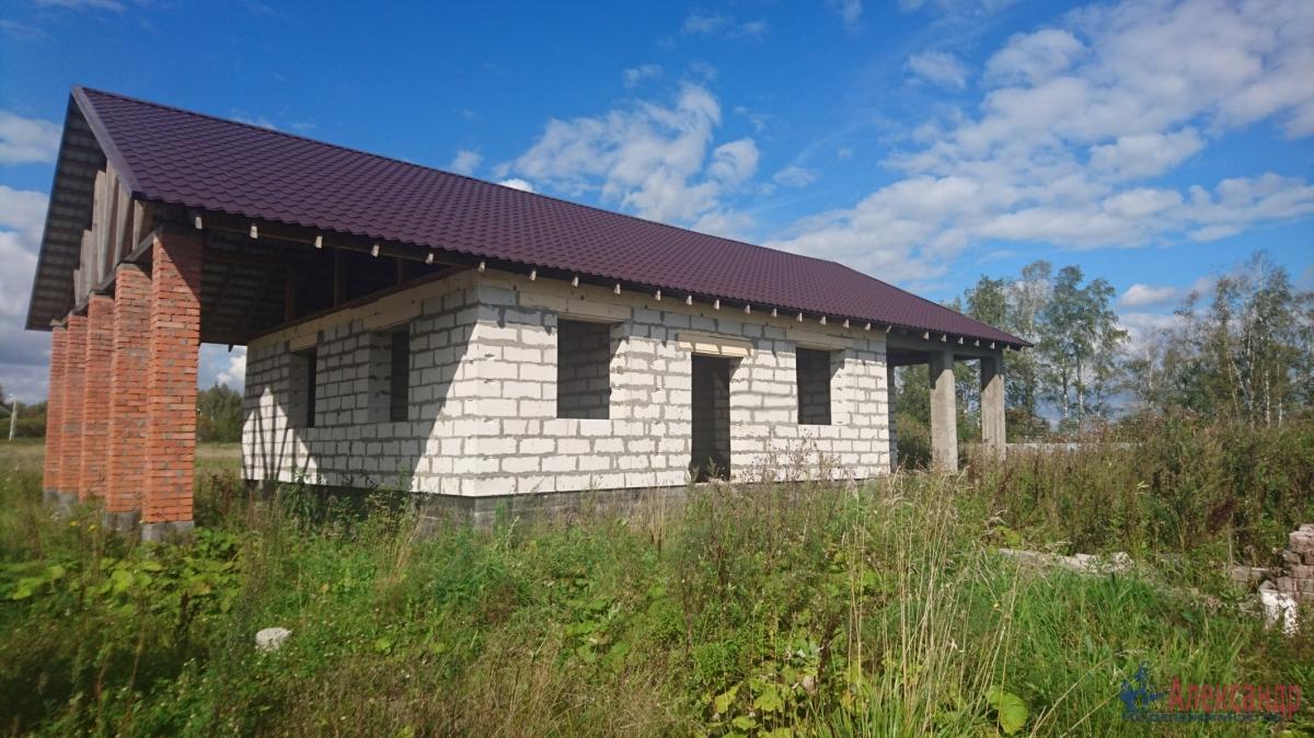 Жилой дом (125м2) на продажу — фото 2 из 8