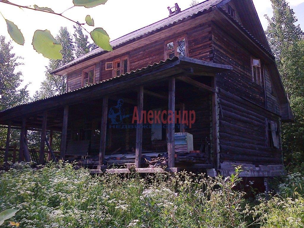 Жилой дом (163м2) на продажу — фото 2 из 6