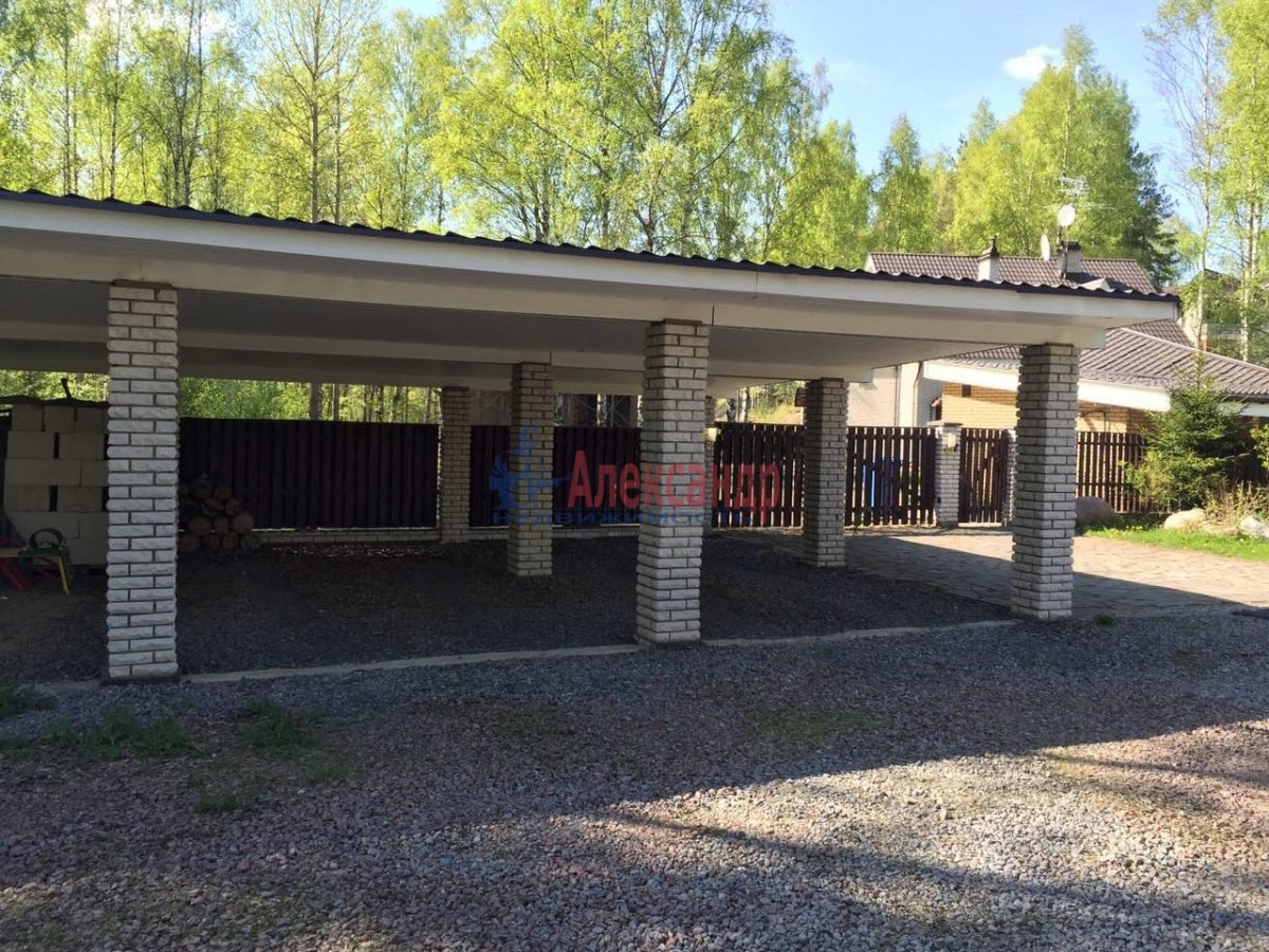 Жилой дом (420м2) на продажу — фото 21 из 25