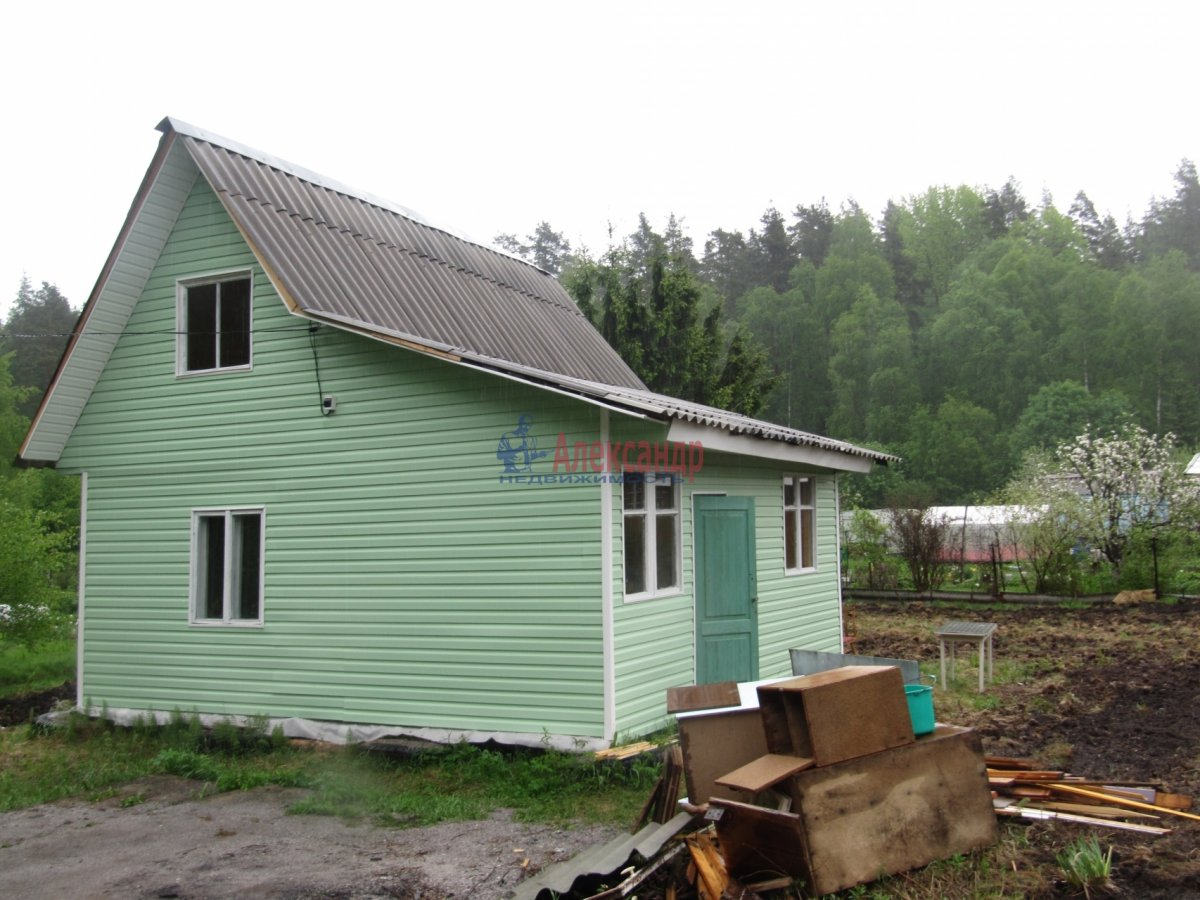 Садовый дом (56м2) на продажу — фото 2 из 6