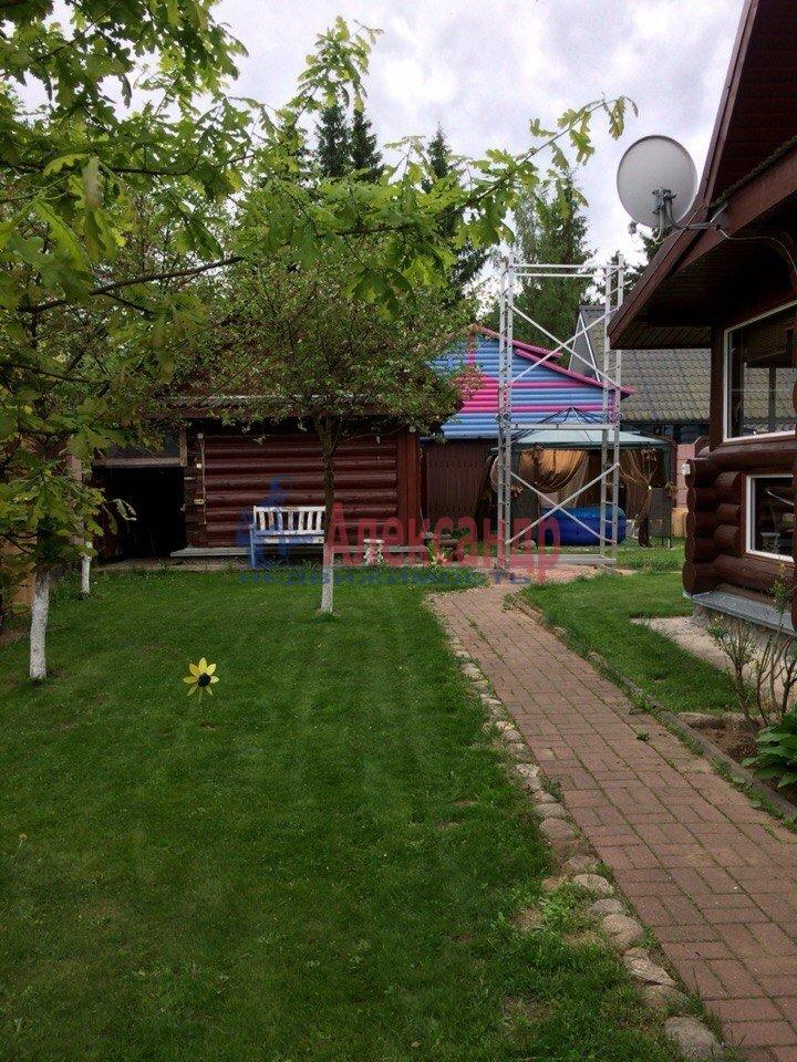 Жилой дом (92м2) на продажу — фото 5 из 13