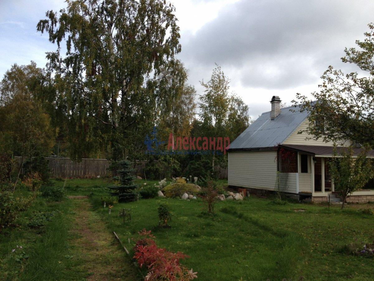 Жилой дом (0м2) на продажу — фото 19 из 19
