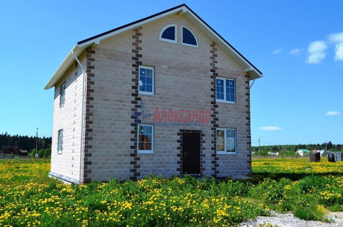 Жилой дом (188м2) на продажу — фото 2 из 63