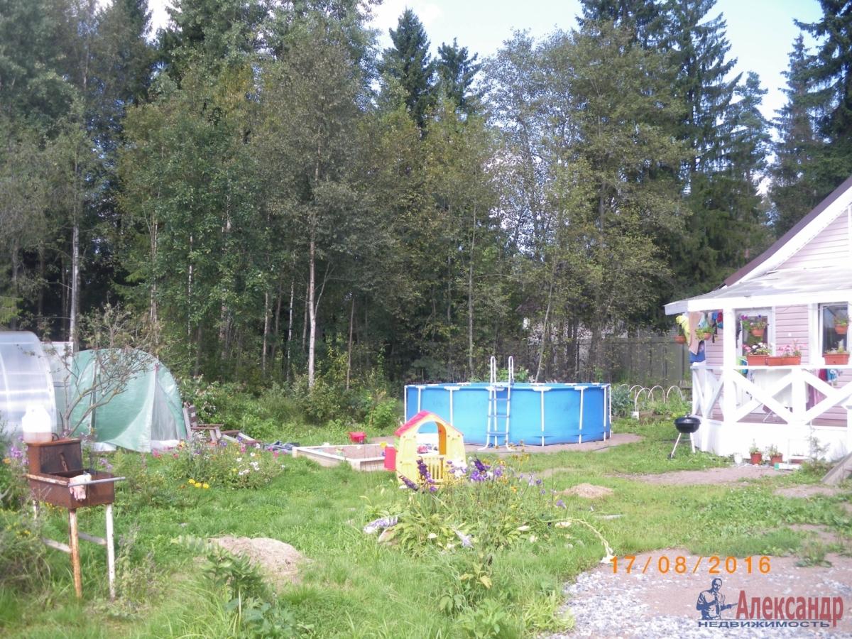 Жилой дом (206м2) на продажу — фото 2 из 17