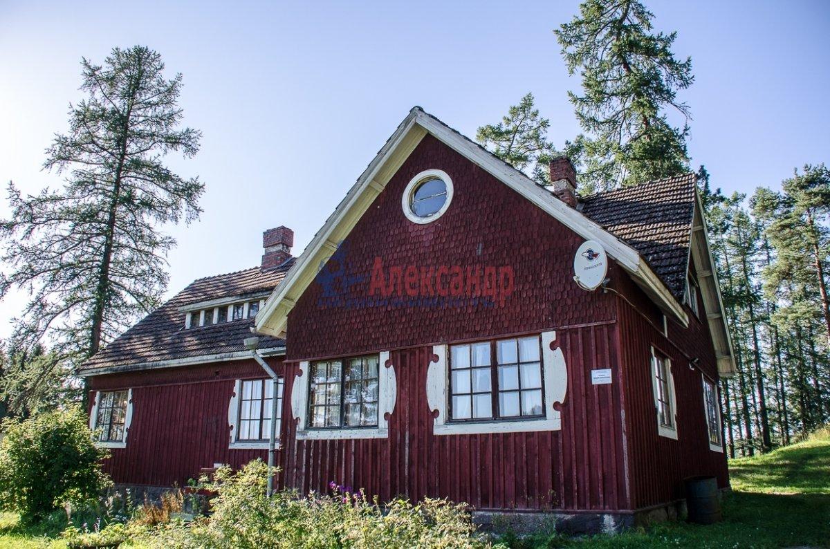 Жилой дом (202м2) на продажу — фото 1 из 37