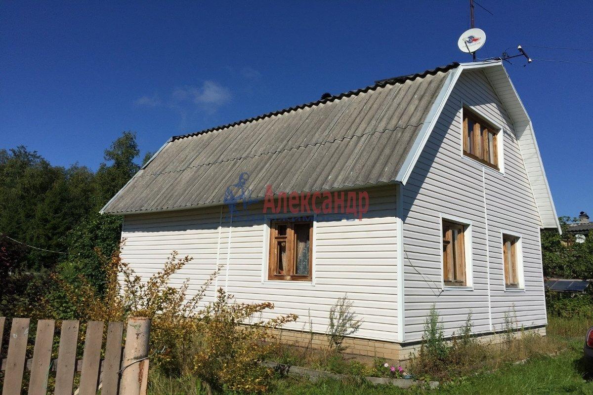 Садовый дом (60м2) на продажу — фото 1 из 7