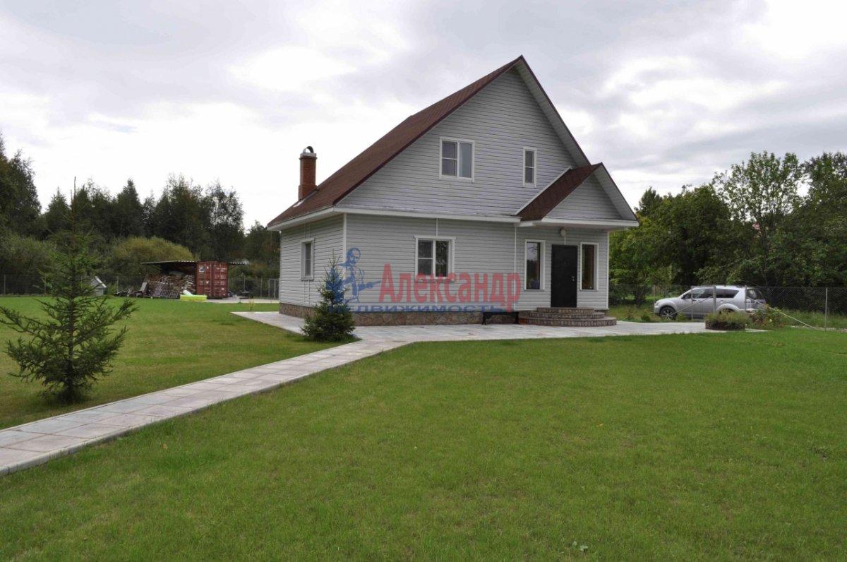 Жилой дом (102м2) на продажу — фото 2 из 7