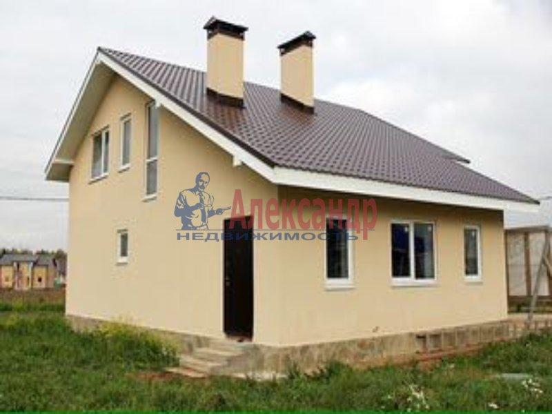 Жилой дом (172м2) на продажу — фото 1 из 5