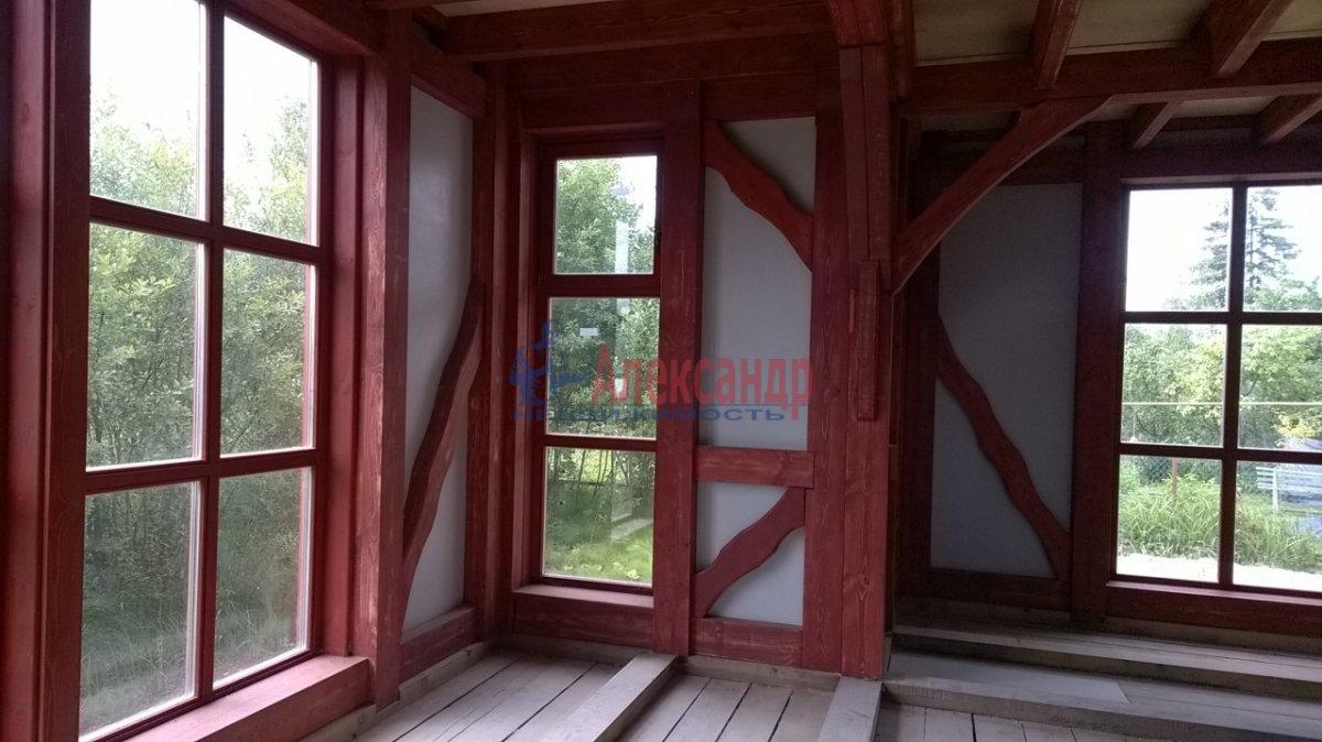 Жилой дом (0м2) на продажу — фото 5 из 27