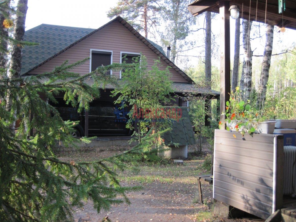 Жилой дом (121м2) на продажу — фото 2 из 31