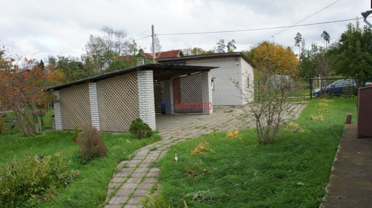 Жилой дом (100м2) на продажу — фото 4 из 16