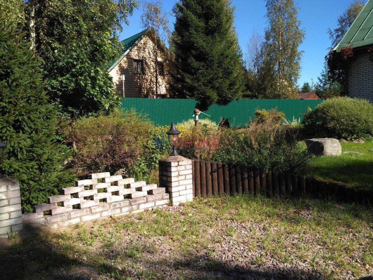 Садовый дом (97м2) на продажу — фото 3 из 48