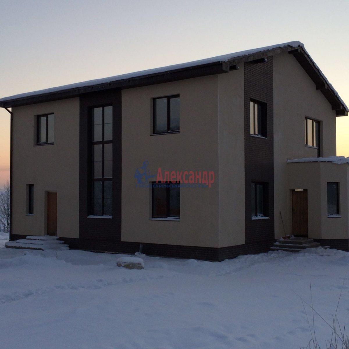 Жилой дом (240м2) на продажу — фото 3 из 9
