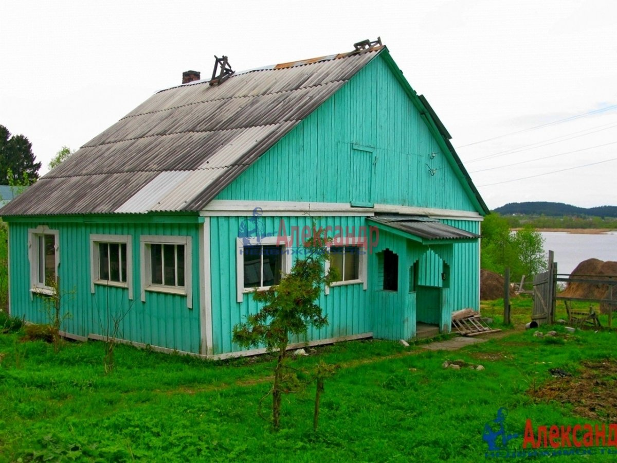 Жилой дом (50м2) на продажу — фото 1 из 7