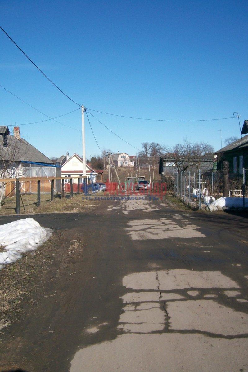 Жилой дом (52м2) на продажу — фото 17 из 17