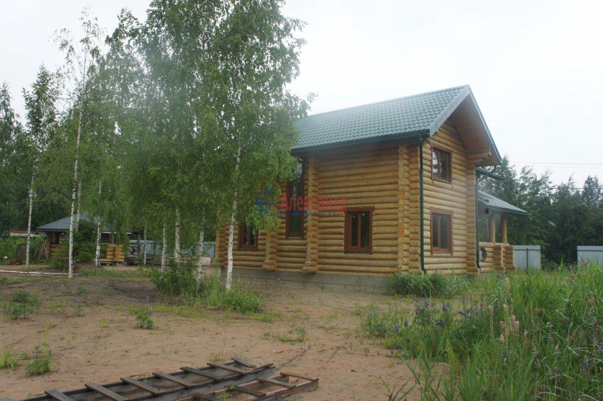Жилой дом (0м2) на продажу — фото 3 из 10
