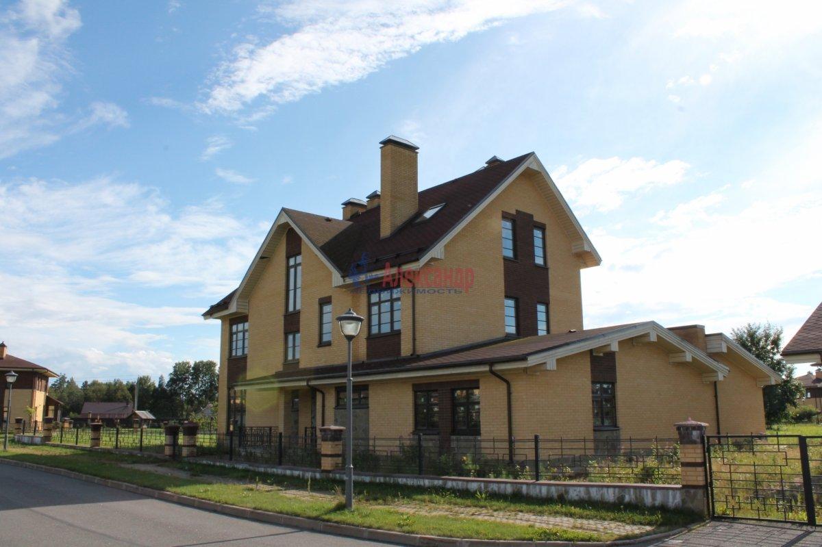 Жилой дом (318м2) на продажу — фото 1 из 17