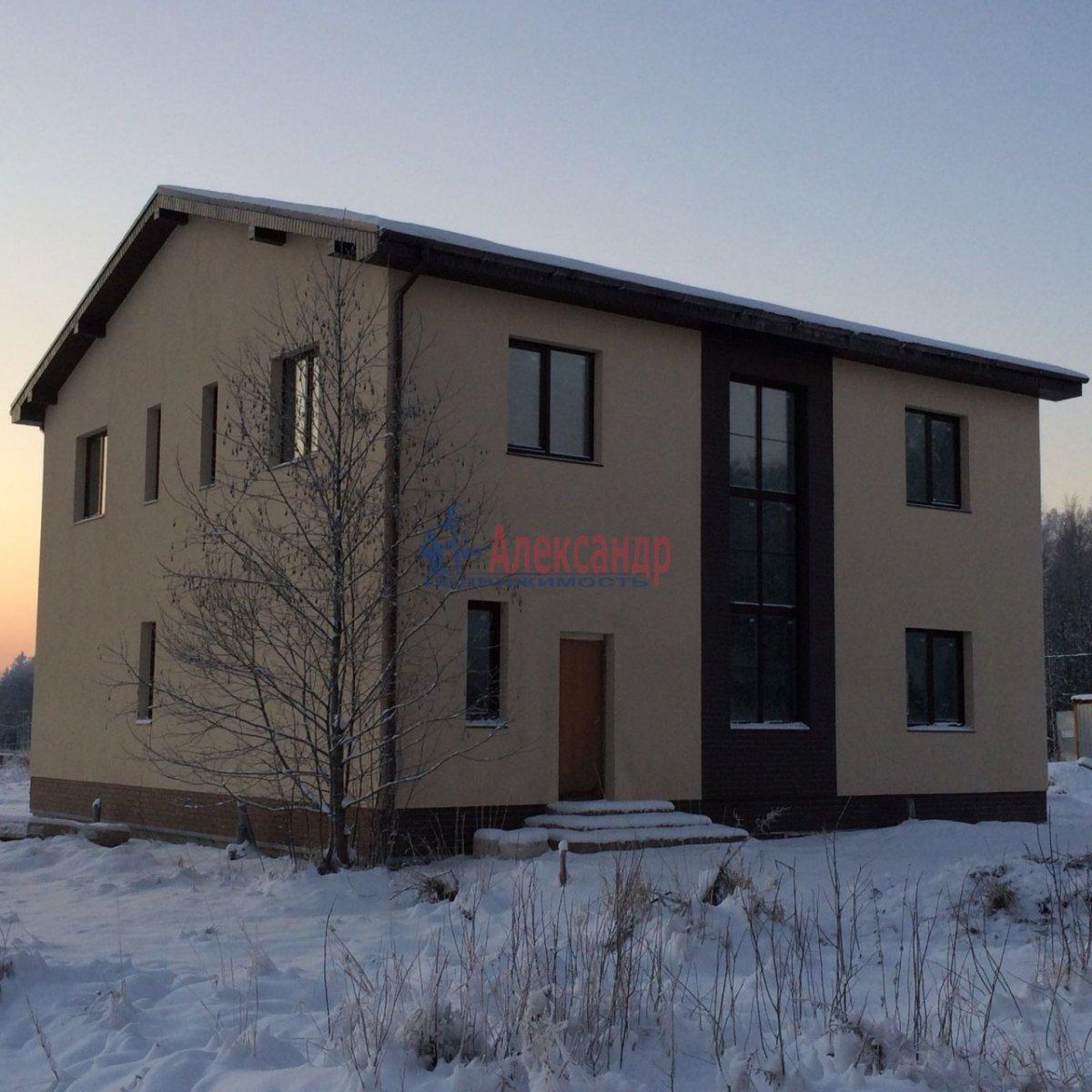 Жилой дом (240м2) на продажу — фото 4 из 9