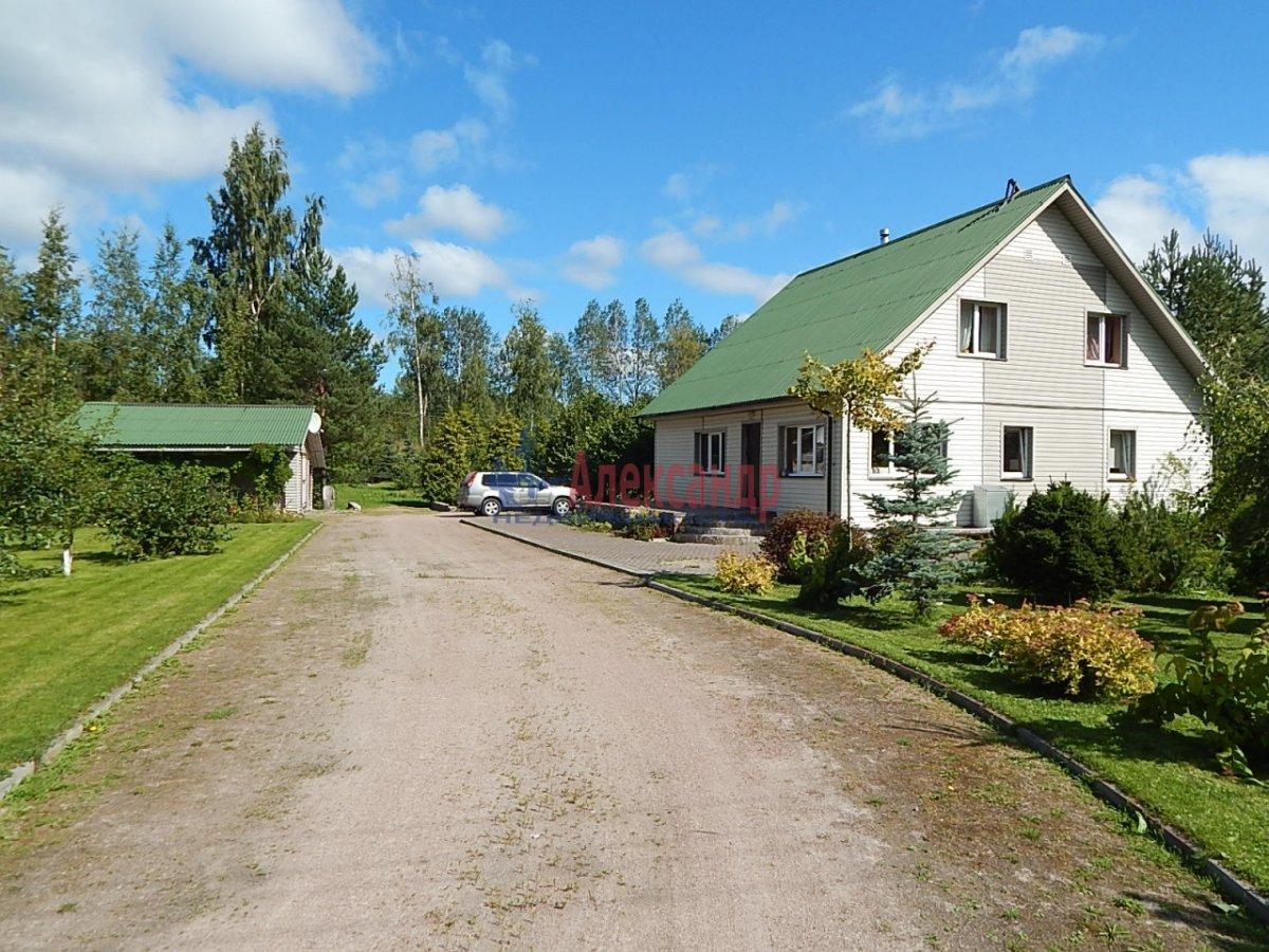 Жилой дом (150м2) на продажу — фото 3 из 41