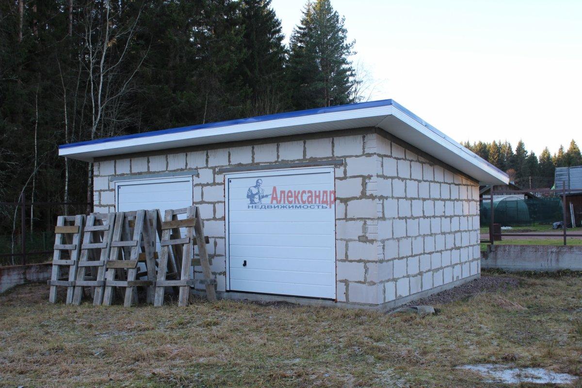 Жилой дом (300м2) на продажу — фото 20 из 20