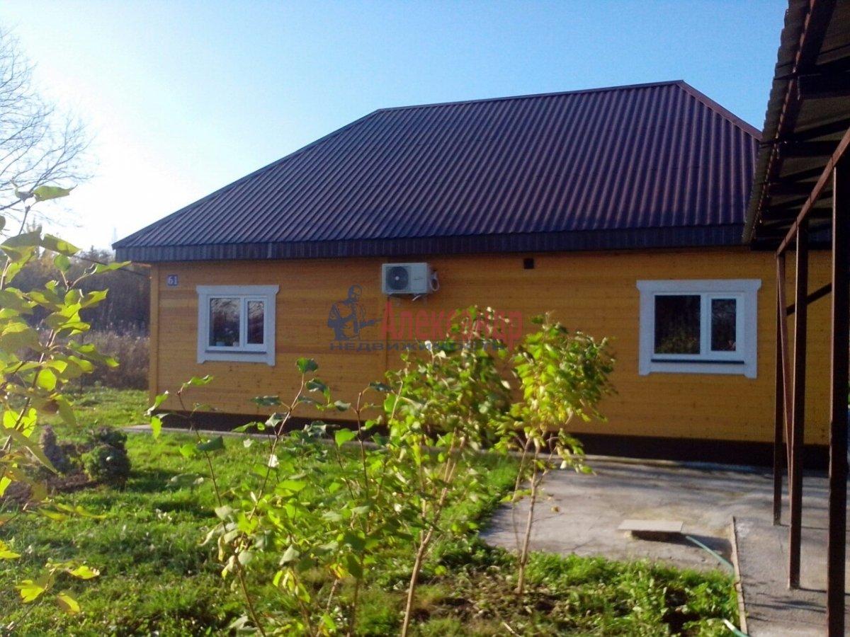 Жилой дом (80м2) на продажу — фото 2 из 19