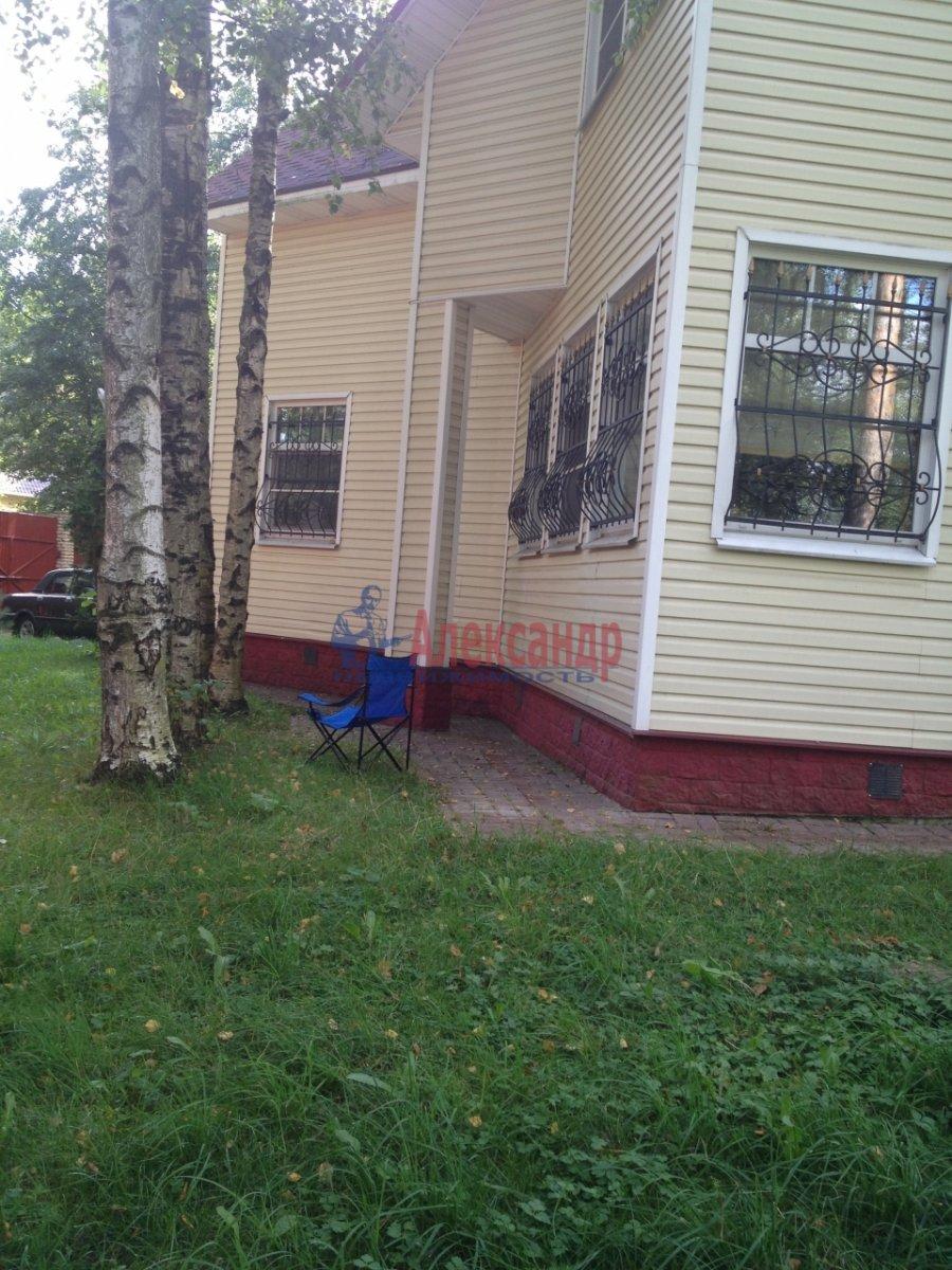 Жилой дом (150м2) на продажу — фото 5 из 18
