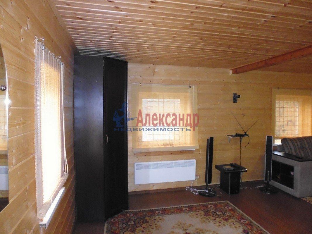 Жилой дом (49м2) на продажу — фото 4 из 9