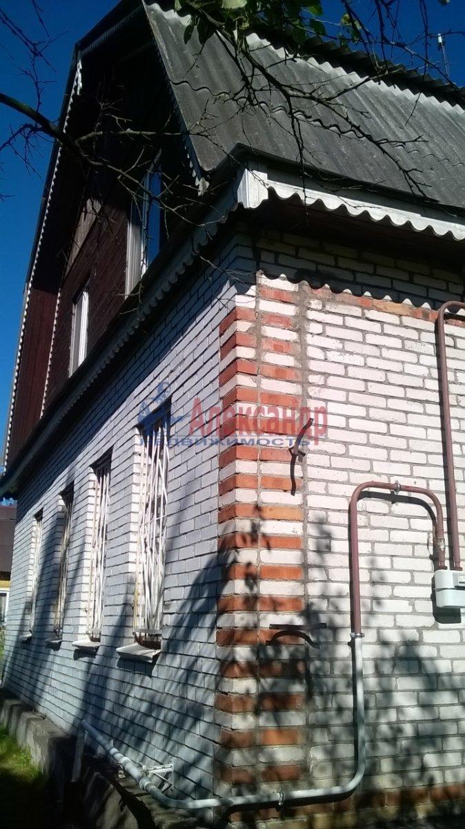 Жилой дом (200м2) на продажу — фото 1 из 21