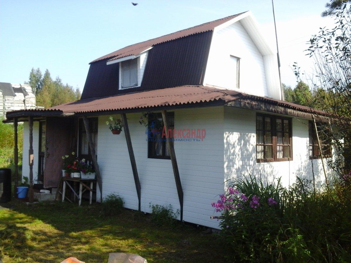 Садовый дом (30м2) на продажу — фото 1 из 19
