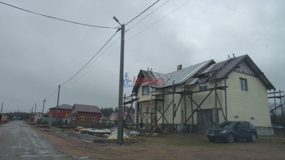 Коттедж (540м2) на продажу — фото 2 из 29