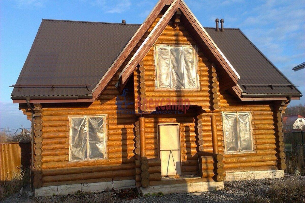 Жилой дом (220м2) на продажу — фото 8 из 9