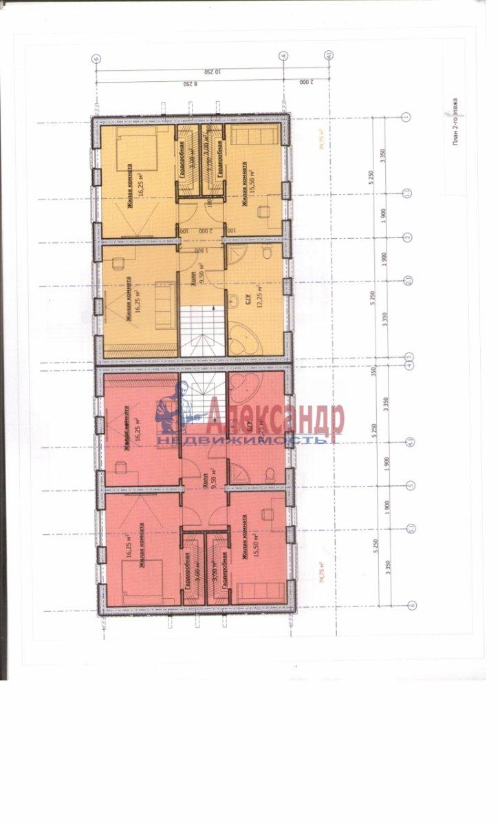 Таун-хаус (160м2) на продажу — фото 3 из 6