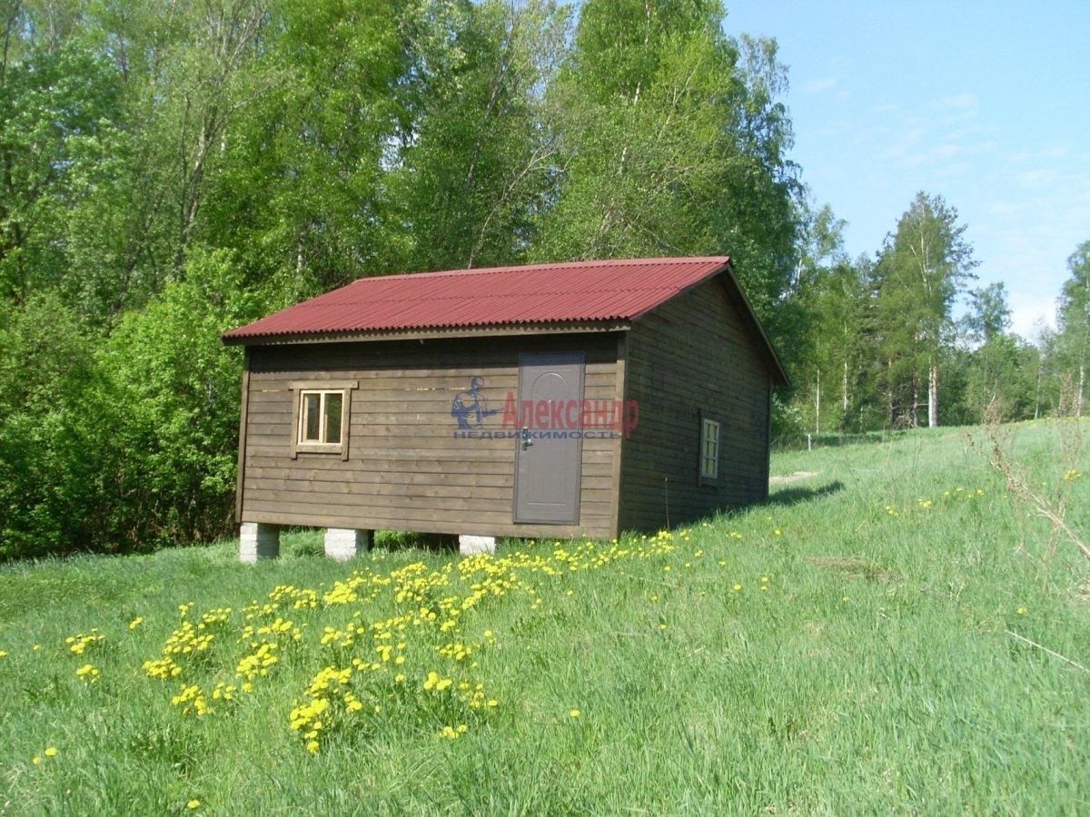 Жилой дом (31м2) на продажу — фото 1 из 3