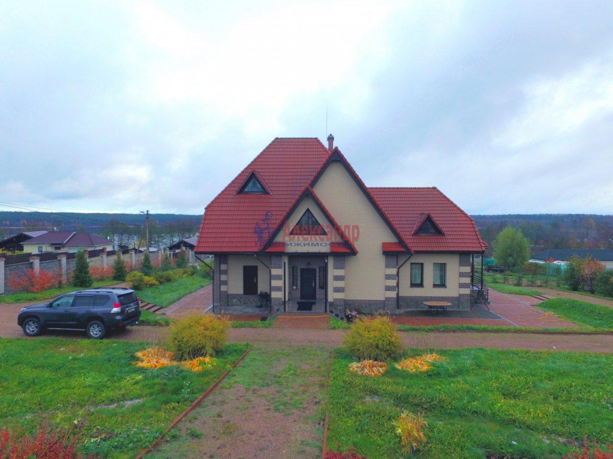 Жилой дом (320м2) на продажу — фото 10 из 21