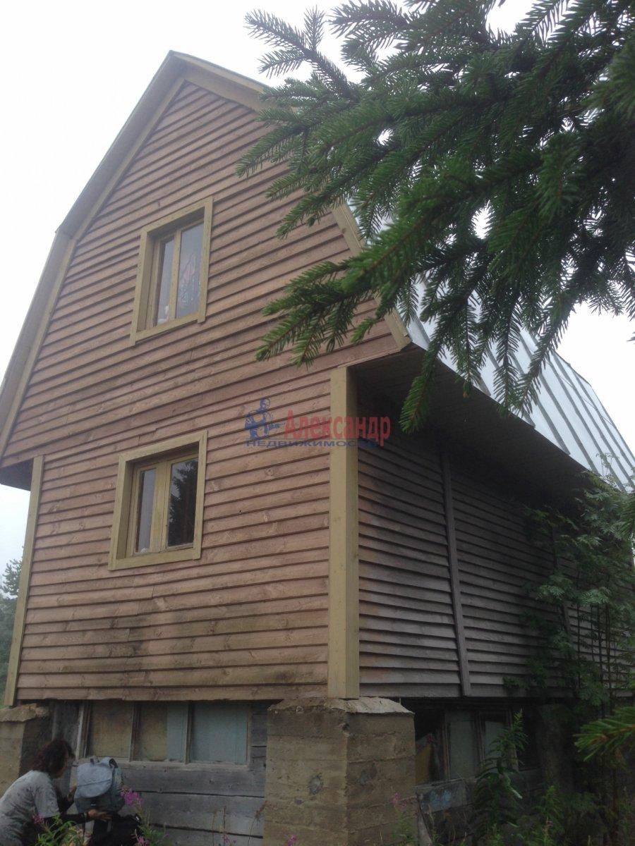 Дачный дом (160м2) на продажу — фото 1 из 9