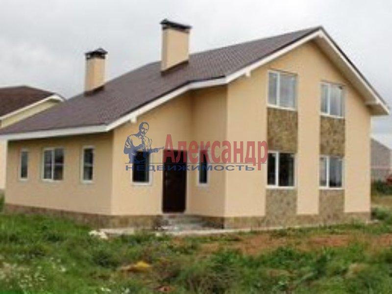 Жилой дом (172м2) на продажу — фото 5 из 5