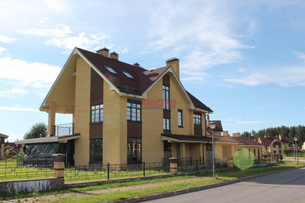 Жилой дом (318м2) на продажу — фото 2 из 17